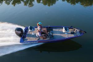 2018 Tracker Boats PRO TEAM 175 TF