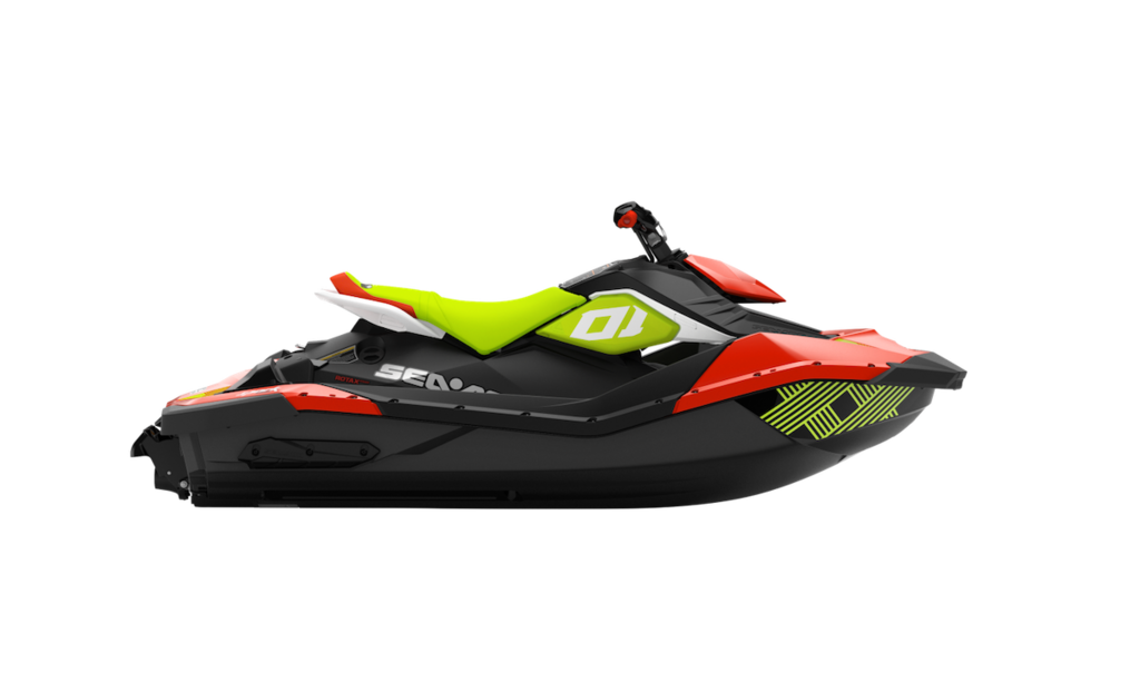 2020 Sea Doo PWC Spark TRIXX 2UP
