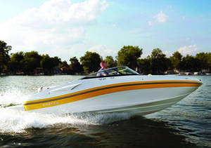 2019 Rinker 21QX BR Buyers Guide Photo