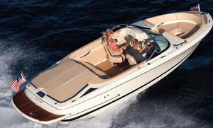 2020 Chris Craft CARINA 21 Buyers Guide Photo