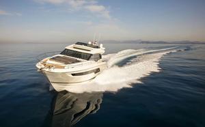 2019 Prestige Yachts 630 S