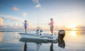 2020 Mako PRO SKIFF 15 CC  Buyers Guide Photo