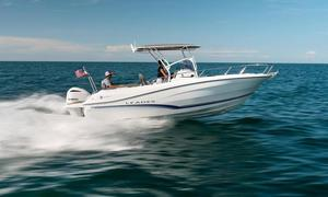 2020 Jeanneau LEADER 7.5 CC Buyers Guide Photo
