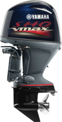 Yamaha Outboards VF115 VMAX SHO