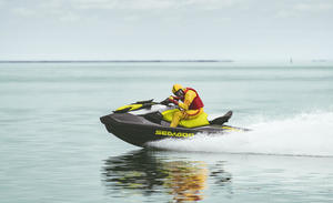 2020 Sea Doo PWC GTX LIMITED 300