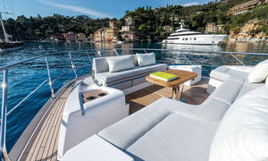 2020 Azimut Azimut 60 Buyers Guide Photo