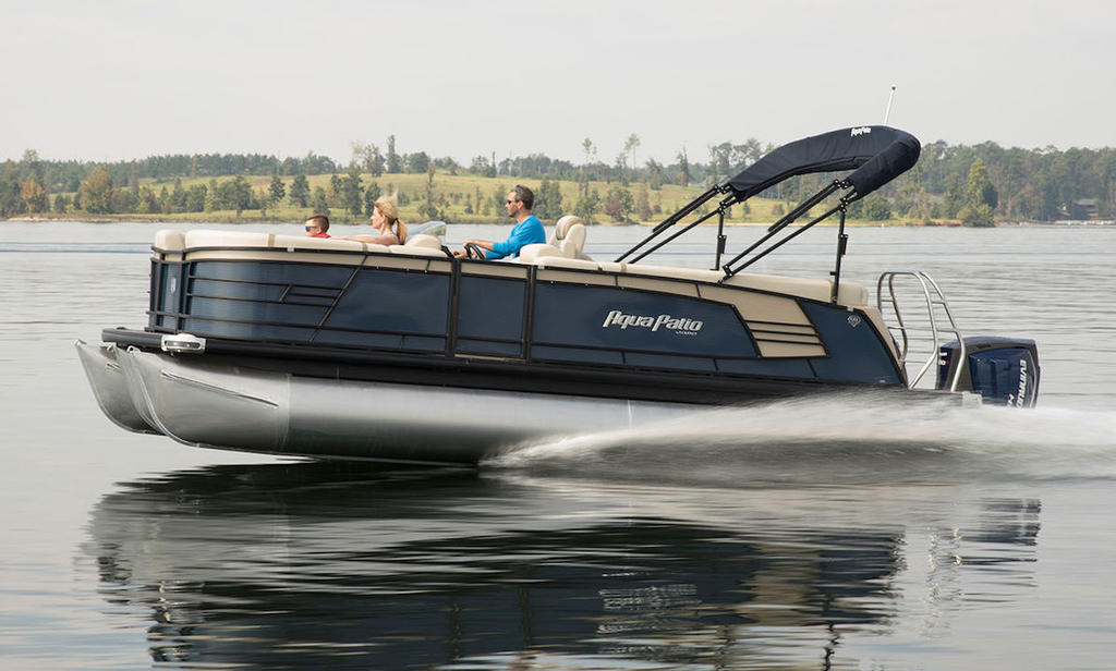 2020 Godfrey Pontoon AP195C