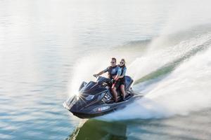 2018 Yamaha PWC FX Cruiser SVHO