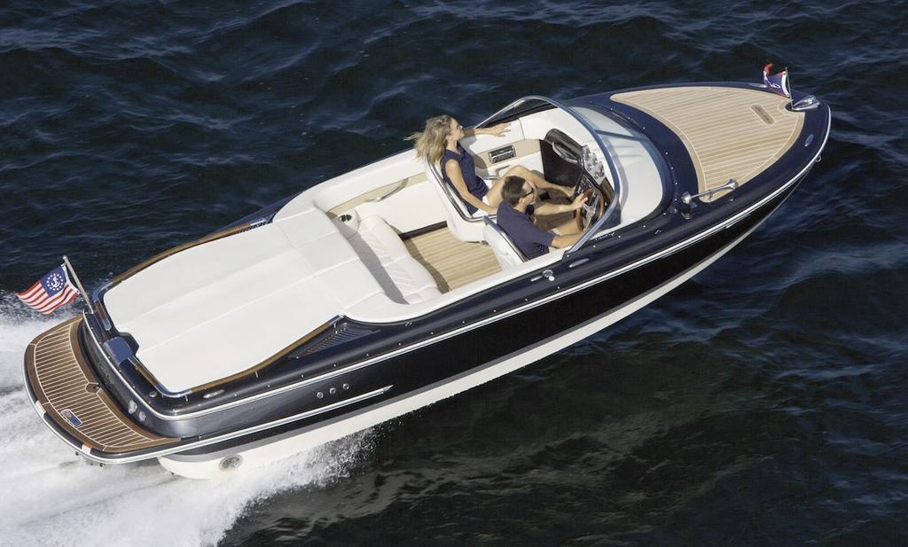 2020 Chris Craft CAPRI 21