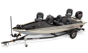 2020 Tracker Boats PRO TEAM 175 TXW TOURNAMENT ED  Buyers Guide Photo