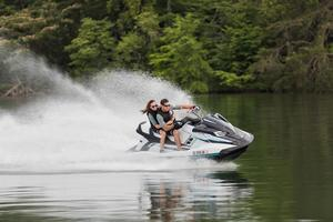 2018 Yamaha PWC FX Cruiser HO