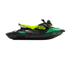 2020 Sea Doo PWC Spark TRIXX 3UP Buyers Guide Photo