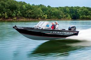 2019 Tracker Boats TARGA V-19 WT