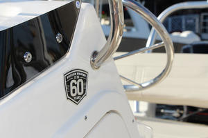2018 Boston Whaler 150 Montauk Boat Test Photo