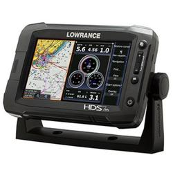 2017 Lowrance HDS-7m Gen2 Touch Buyers Guide Photo