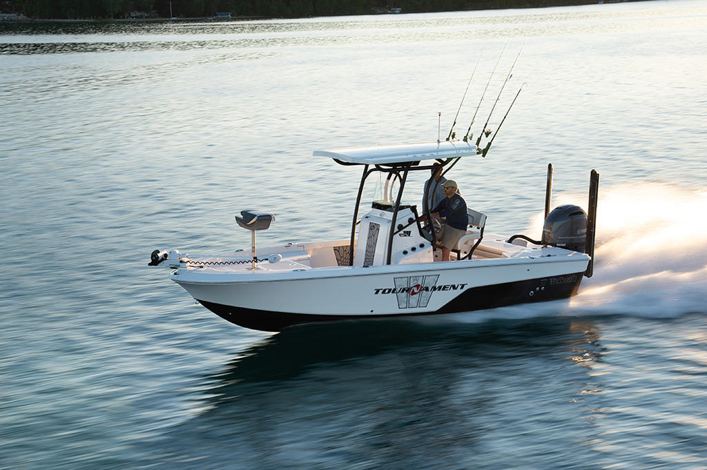 2019 Wellcraft 221 BAY