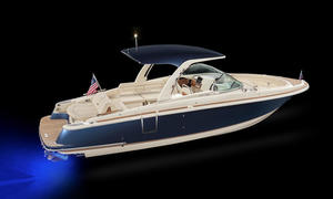 2020 Chris Craft LAUNCH 31 GT