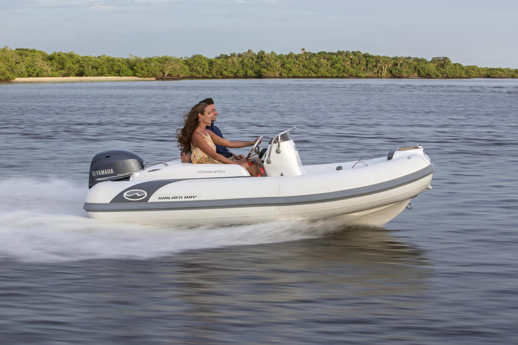 2019 Walker Bay Generation 360