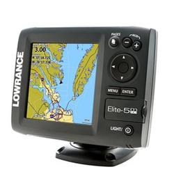 2017 Lowrance Elilte-5m HD Gold Buyers Guide Photo