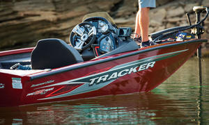 2020 Tracker Boats PRO TEAM 195 TXW TOURNAMENT ED