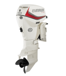 Evinrude E-TEC 60 HP Buyers Guide Photo