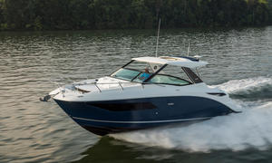 2020 Sea Ray SUNDANCE 320