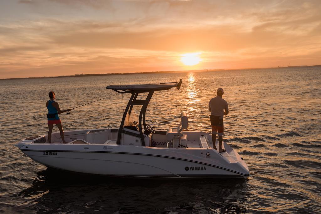For Sale: New 2019 Yamaha Ar195 In Fenelon Falls Ontario