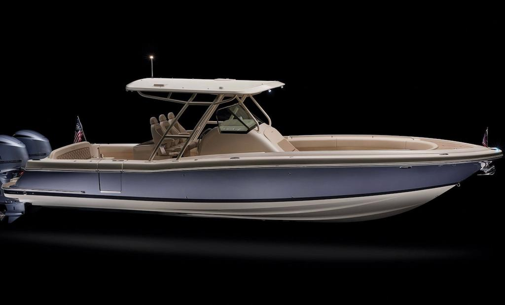 2020 Chris Craft CATALINA 34