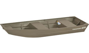 2020 Tracker Boats TOPPER 1236