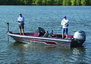 2019 Skeeter MX1825 Buyers Guide Photo