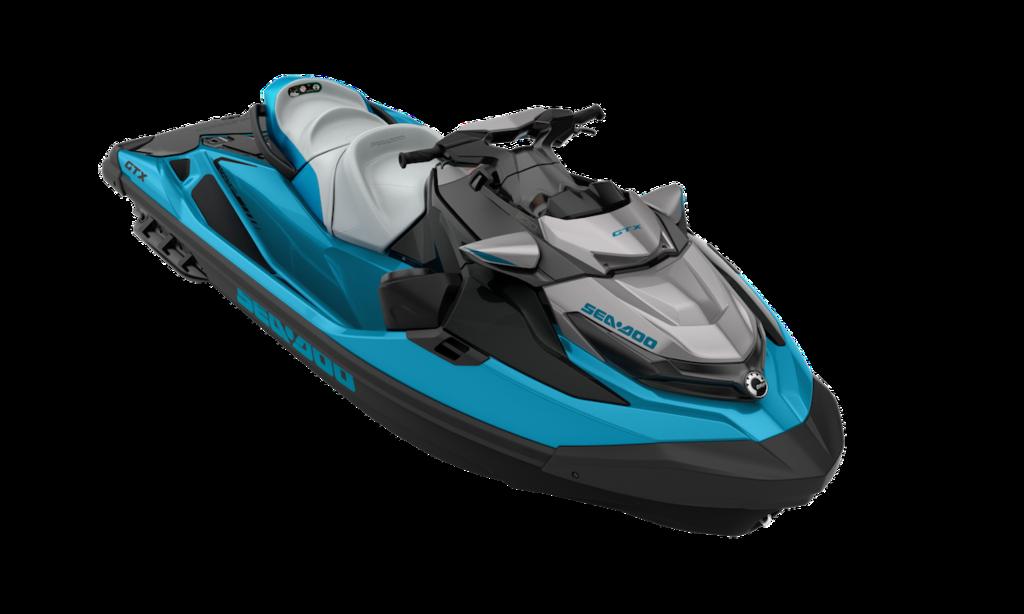 2020 Sea Doo PWC GTX 230