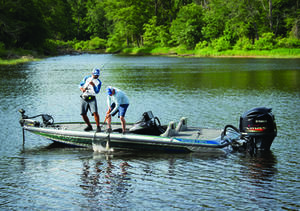 2019 Skeeter FX20 LE Buyers Guide Photo