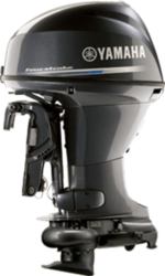 Yamaha Outboards F40 Jet Drive Buyers Guide Photo
