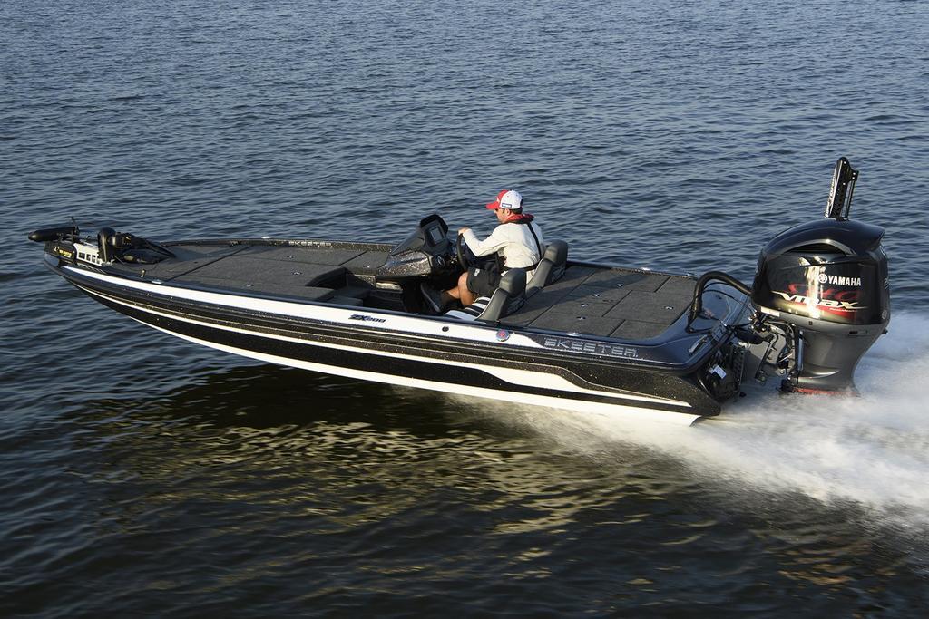skeeter bass boat for sale - 1024×683