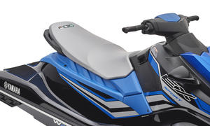 2020 Yamaha PWC EX Sport