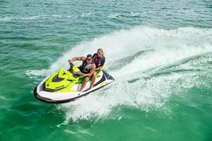 2019 Sea Doo PWC GTI 90 Buyers Guide Photo