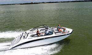 2020 Yamaha SX210