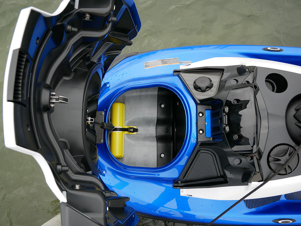 Yamaha Fxb Outboard Motor Review
