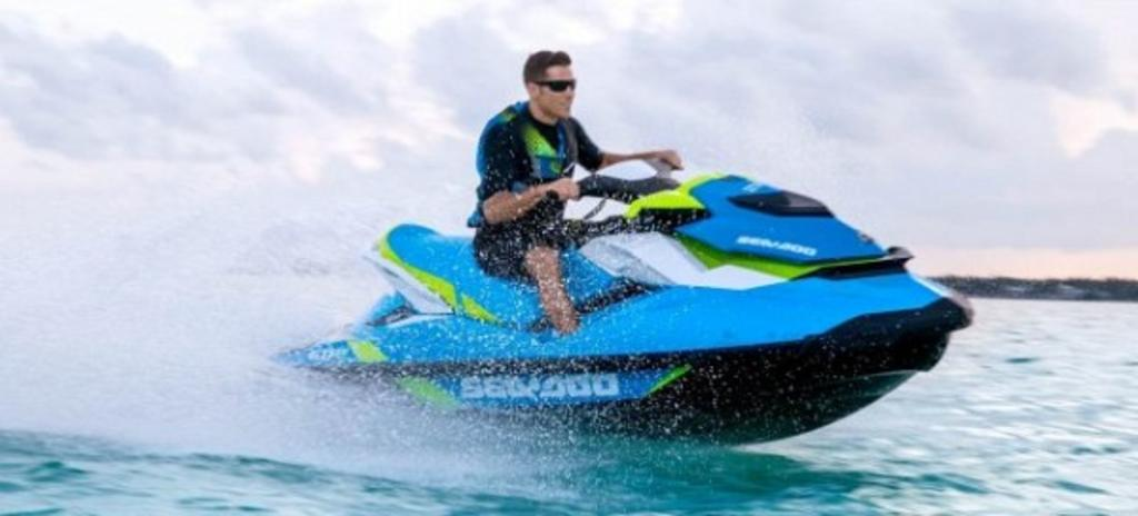 For Sale: 2016 Sea Doo Pwc Gti Se 155 11ft<br/>Leatherdale Marine