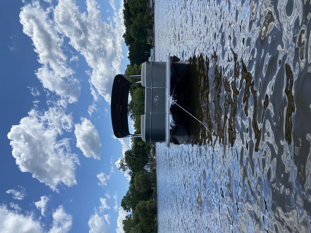 2016 Avalon boat for sale, model of the boat is Catalina  & Image # 13 of 15