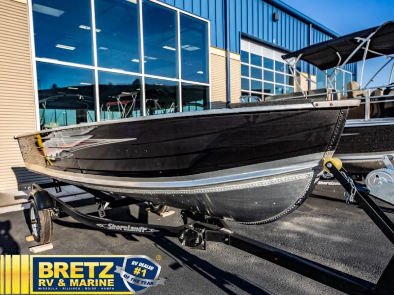 2022 Smoker Craft boat for sale, model of the boat is Big Fish 14 & Image # 11 of 15