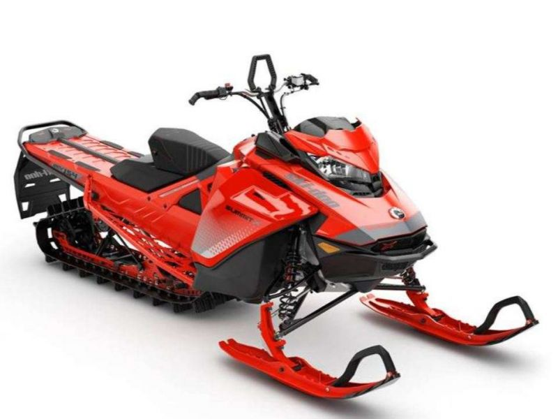 2019 Ski Doo boat for sale, model of the boat is summit 850154 cekc & Image # 1 of 7