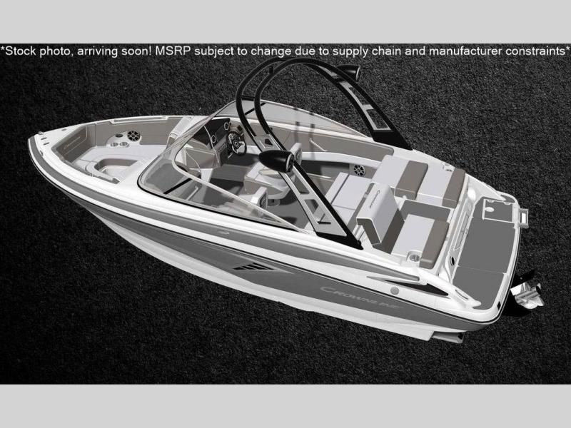 2021 Crownline boat for sale, model of the boat is Crownline 210SS Surf & Image # 1 of 6