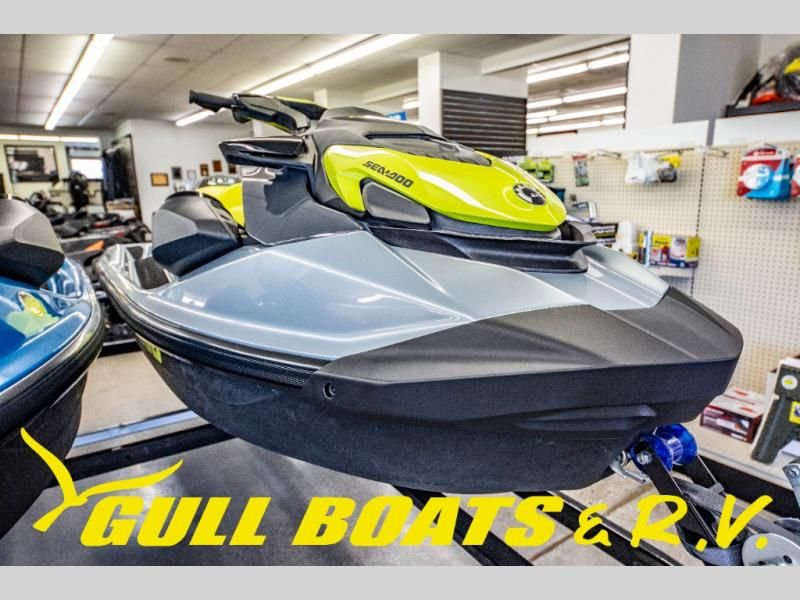 2021 Sea Doo PWC boat for sale, model of the boat is Sea-Doo GTI SE 130 29MG & Image # 3 of 11