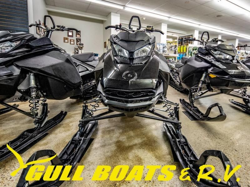 2019 Ski Doo boat for sale, model of the boat is Summit 154 850 CEKC & Image # 2 of 9