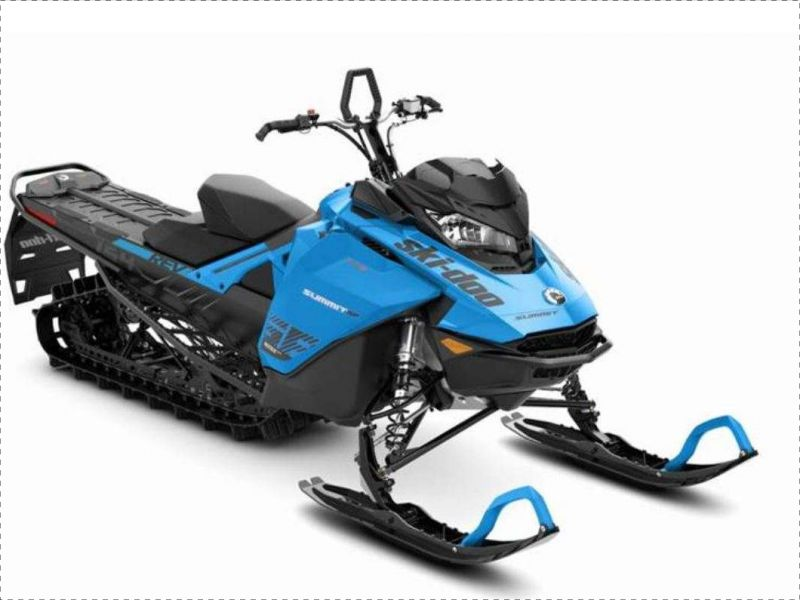 2020 Ski Doo boat for sale, model of the boat is Summit 600 154 CCLA & Image # 1 of 7