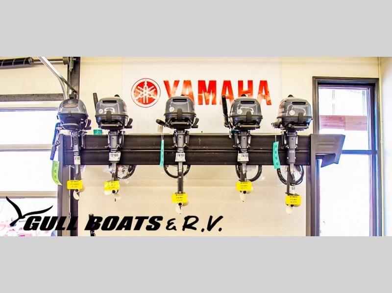 2021 Yamaha boat for sale, model of the boat is Yamaha F4SMHA & Image # 2 of 8