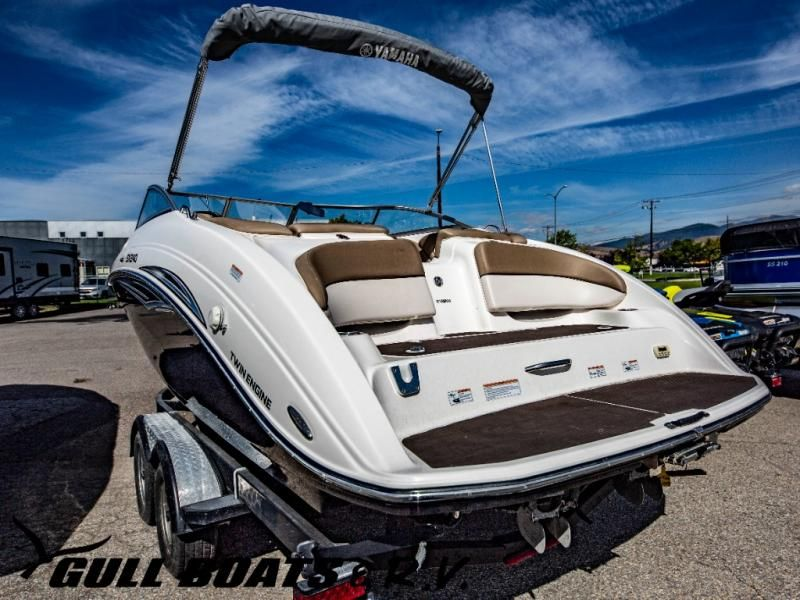2011 Yamaha boat for sale, model of the boat is SX240 HO & Image # 3 of 13