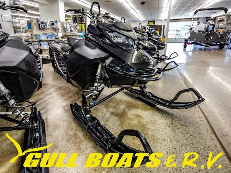 2019 Ski Doo boat for sale, model of the boat is Summit 154 850 CEKC & Image # 1 of 9