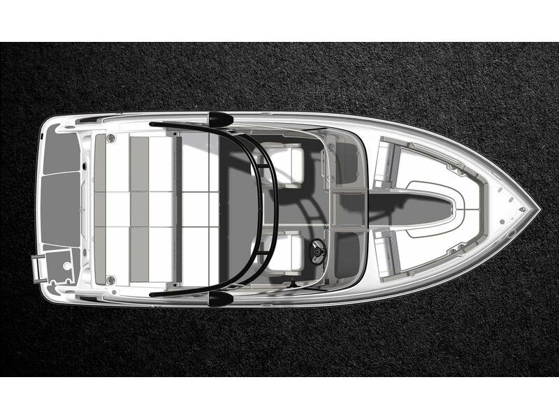 2021 Crownline boat for sale, model of the boat is Crownline 210SS Surf & Image # 2 of 6
